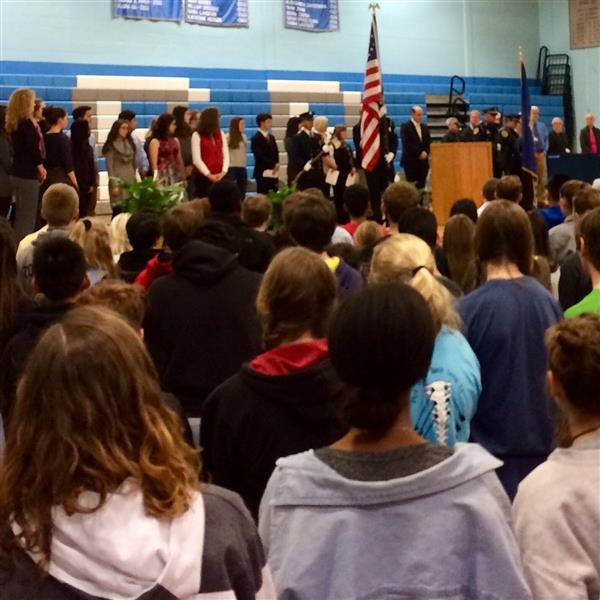 South Burlington: South Burlington School District / Home